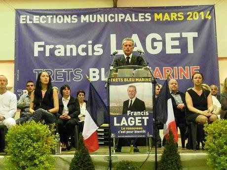 L'extrème droite va t'elle être de nouveau présente aux Municipales de 2020 à Trets ?