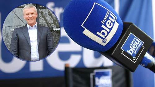 Jean Claude Feraud en entretien sur France Bleu Provence pour parler de son label des Municipales