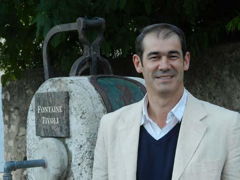 Pascal Chauvin se représente pour ces Municipales 2020, avec le soutien d'un parti politique
