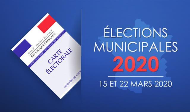MUNICIPALES 2020 : L'agenda des MEETINGS de cette semaine finale