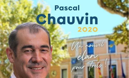 Pascal Chauvin dénonce «une folie dépensière» & «des décisions irrationnelles et irresponsables» !!!