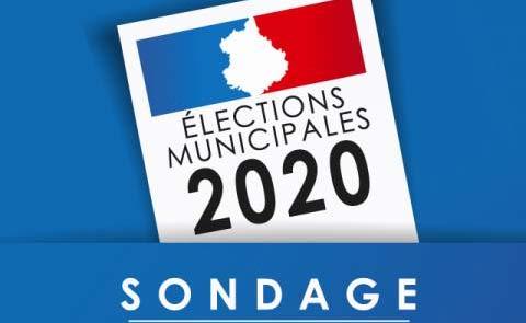 A vos votes : Selon vous dans quel domaine le futur maire devra t'il en priorité travailler une fois élu pour améliorer les choses ?