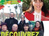 Stéphanie Fayolle dévoile son 1er tract «Découvrez Trets avec vous», avec les grands axes de son Programme