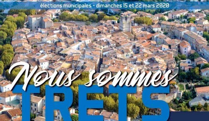 Jean-Claude Feraud présente ses 3 grands axes de campagne