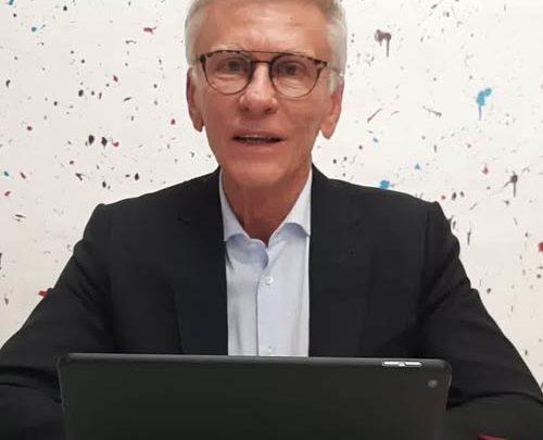 Jean-Claude Feraud se prête au jeu des «Questions / Réponses des tretsois» en vidéo [MAJ 6/3]