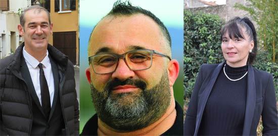 P Chauvin & S Fayolle réagissent au communiqué de P. Speter (au sujet des menaces) : «cette affaire ne nous concerne ni de près, ni de loin !»
