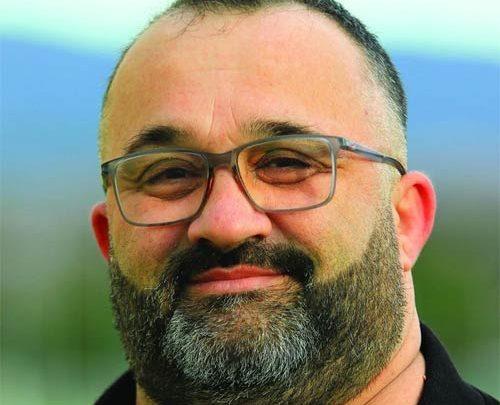 L'ancien candidat Pascal Speter, devenu colistier se dit désormais «menacé» & «insulté régulièrement» !