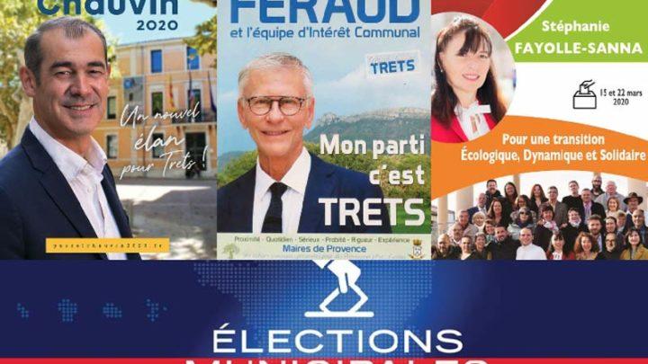 Les (doubles) listes électorales pour le 2e tour des Municipales 2020 & le fameux ordre !