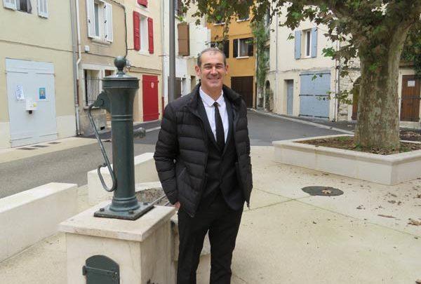 Mise au point de Pascal Chauvin qui dénonce une «basse manœuvre politicienne»