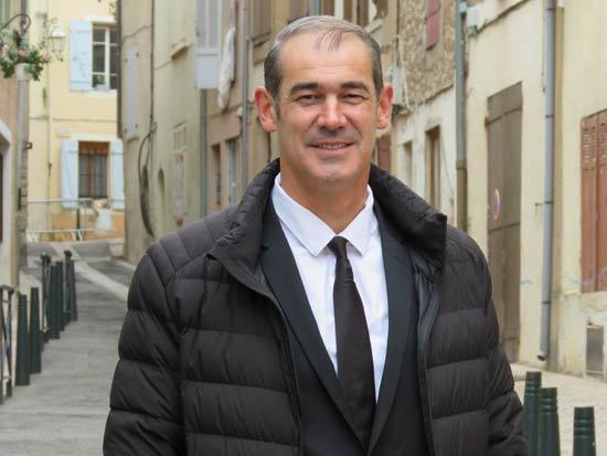 Pascal Chauvin déconfine sa campagne en débrieffant point par point la gestion de la crise sanitaire par le maire sortant