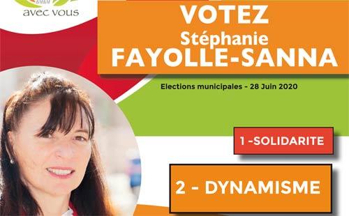 «Le dynamisme de Trets» par «Trets avec vous» de Stéphanie Fayolle